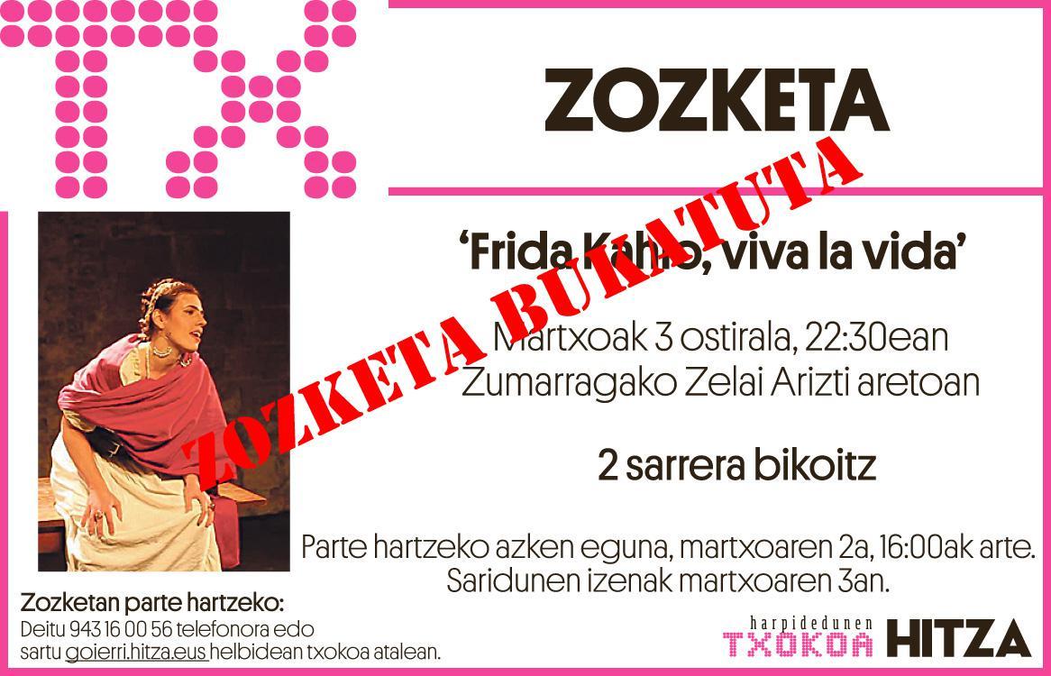 Frida 2x2