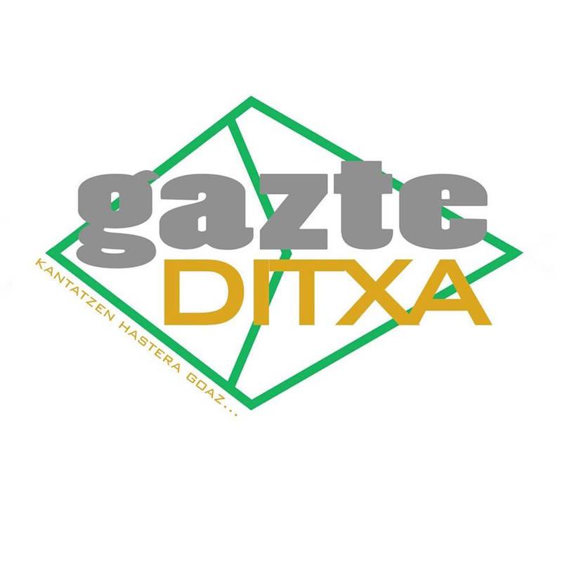 GazteDitxa