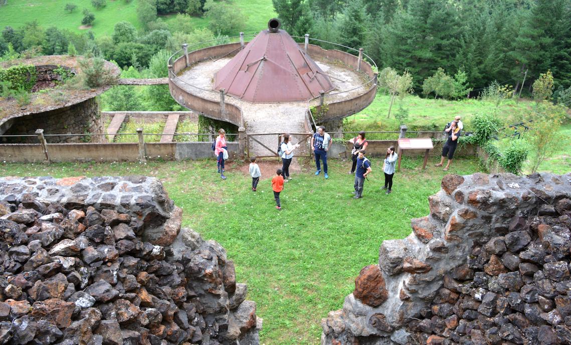 Zerain: paisaia kulturala