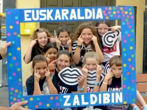 EUSKARALDIA_ZALDIBIAN