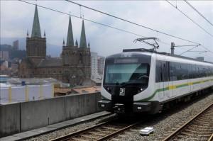 CAF Metro Medellin
